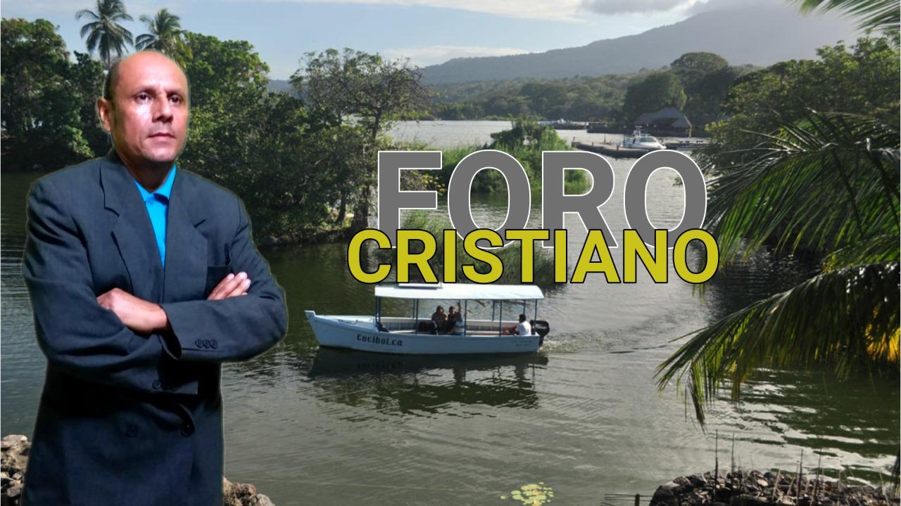 FORO CRISTIANO JBN Canal 39