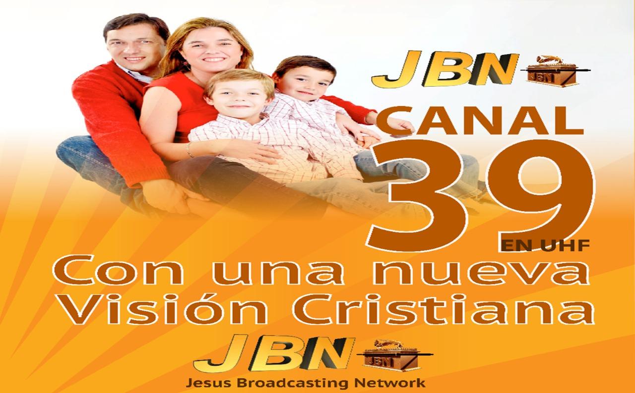 JBN Canal 39